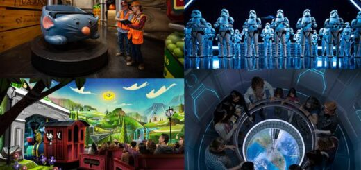 Disney World 2020