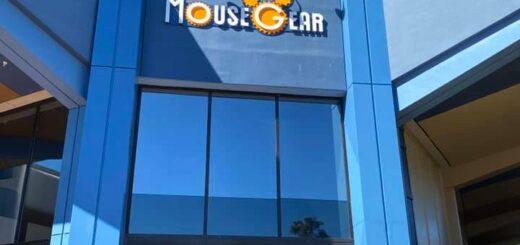 MouseGear
