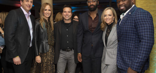 ABC All-Star Party