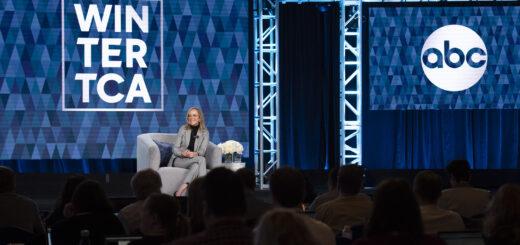 Karey Burke Hosts Executive Session at 2020 ABC Winter TCA