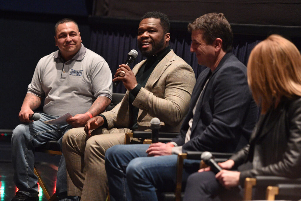 For Life Screening and Panel