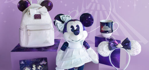 Disney Monthly Collectible Series