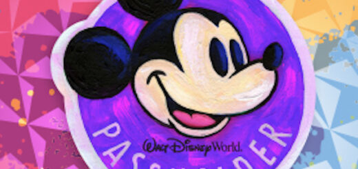Disney Park Pass Annual Passholders