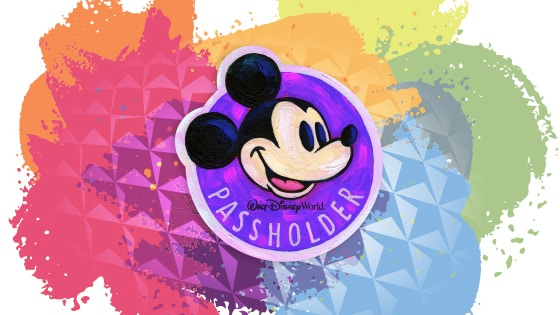 Disney Passholder Previews