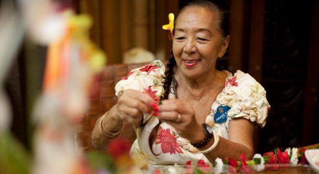 Aunty Kau'i