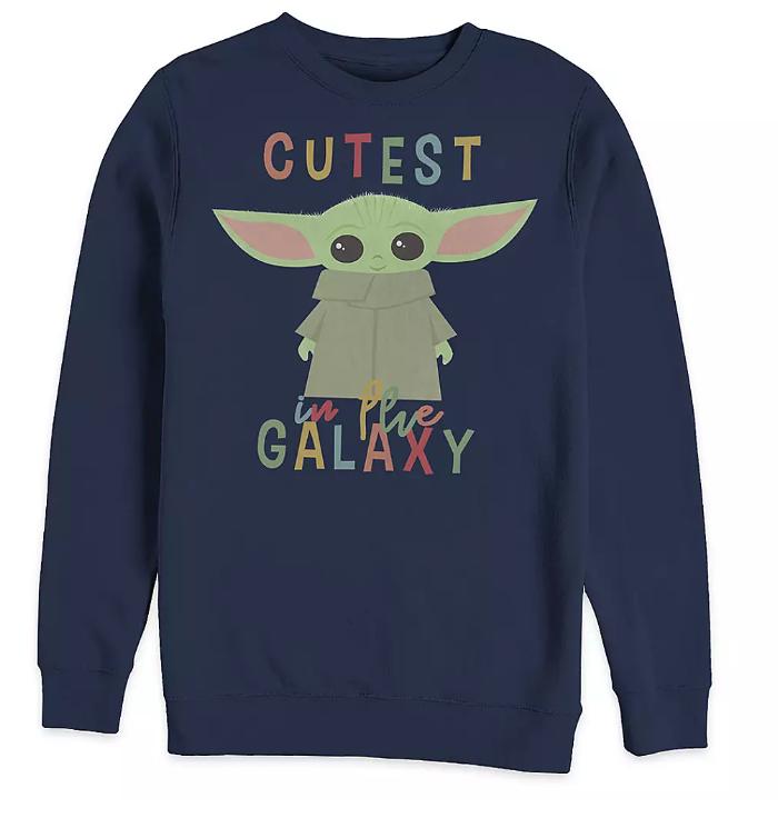 Cutest in the Galaxy