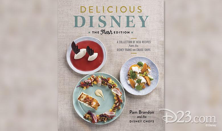 Delicious Disney