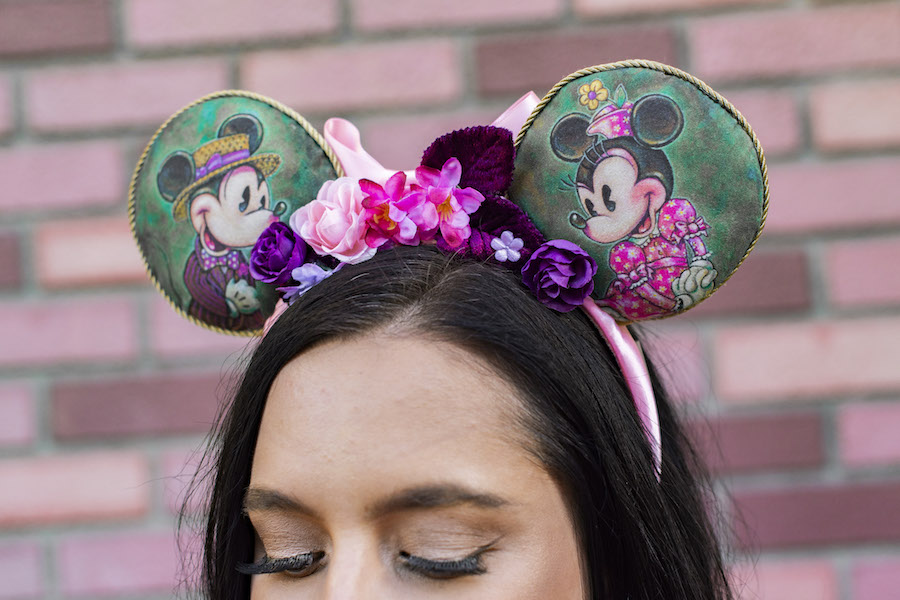 Disney Designer Ear Collection