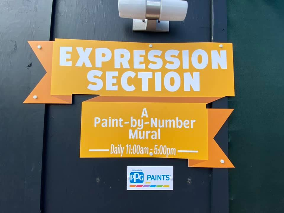 Expression Station