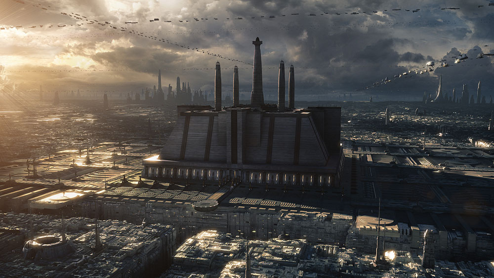 Star Wars, Republic