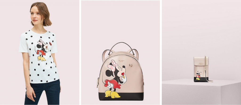 Minnie Mouse Collection