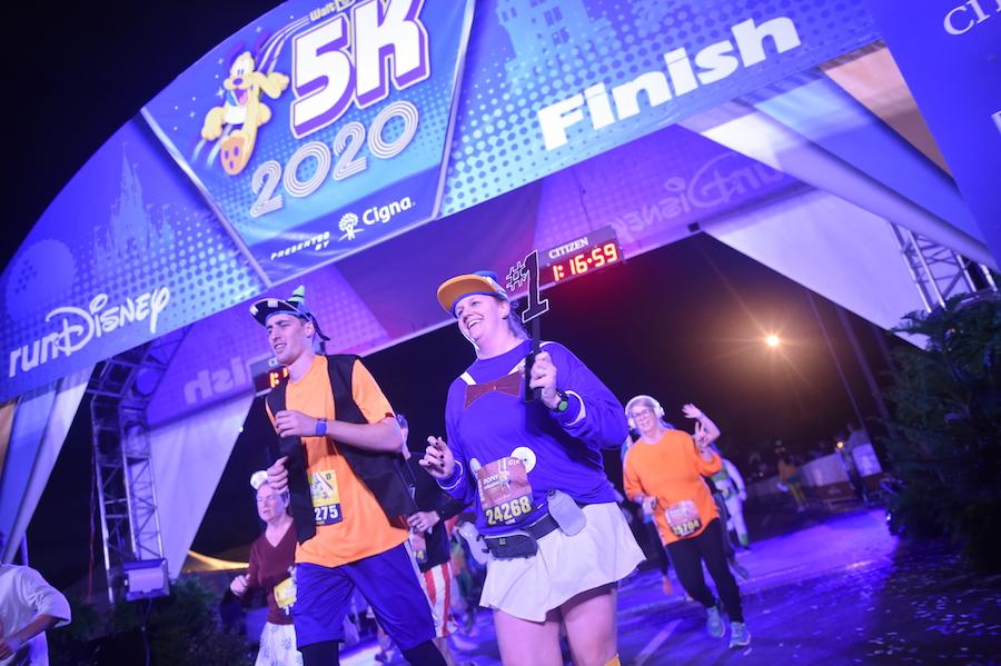 Marathon Week
