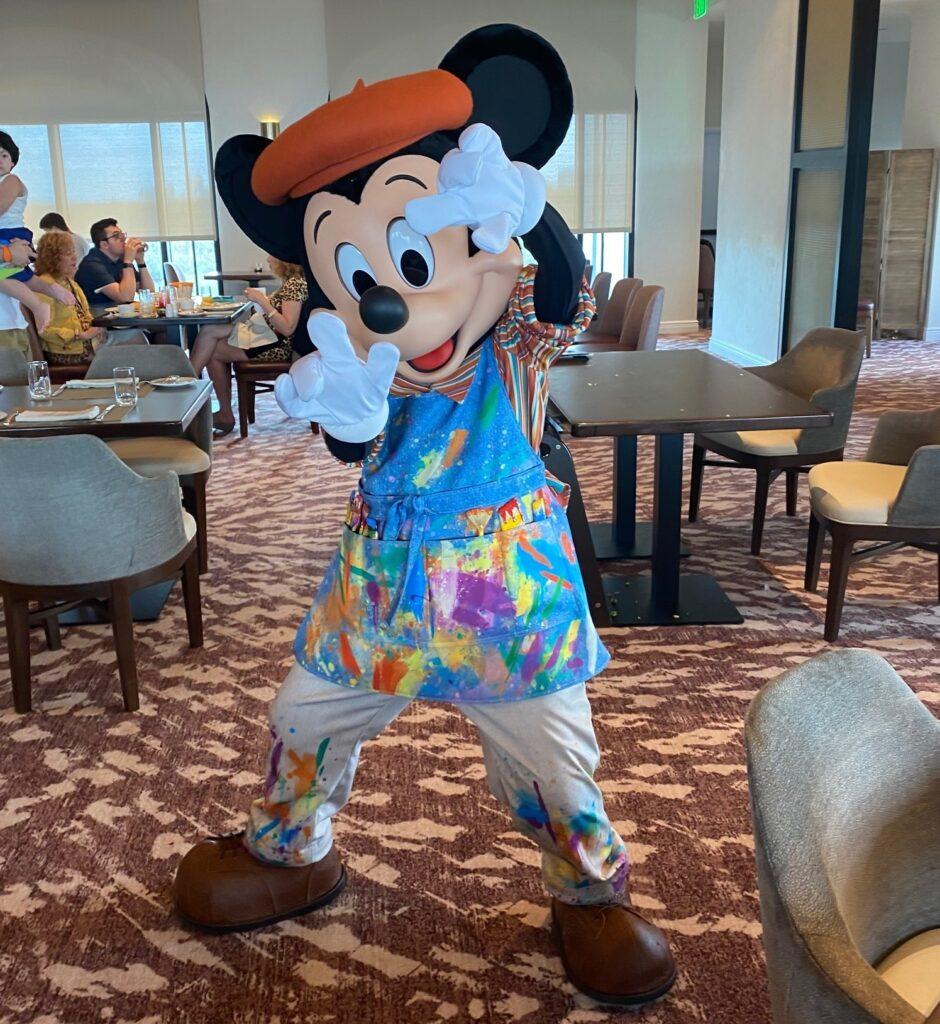 Disney Restaurants Reopening