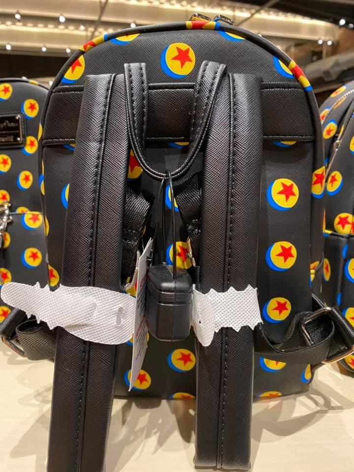 Mini Backpack