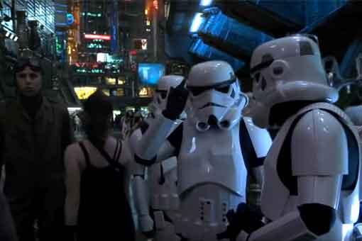 Star Wars Underworld