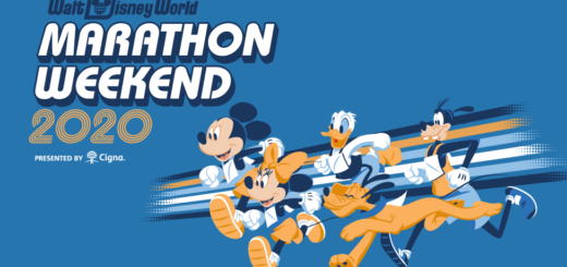 Walt Disney World Marathon Cigna
