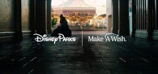 Disney Make-A-Wish Super Bowl