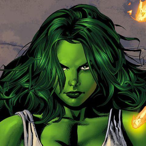 She-Hulk, Metaverse