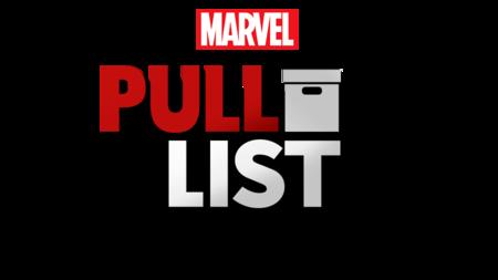 Marvel, Pull List