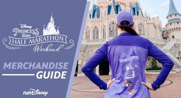 2020 Princess Half Marathon