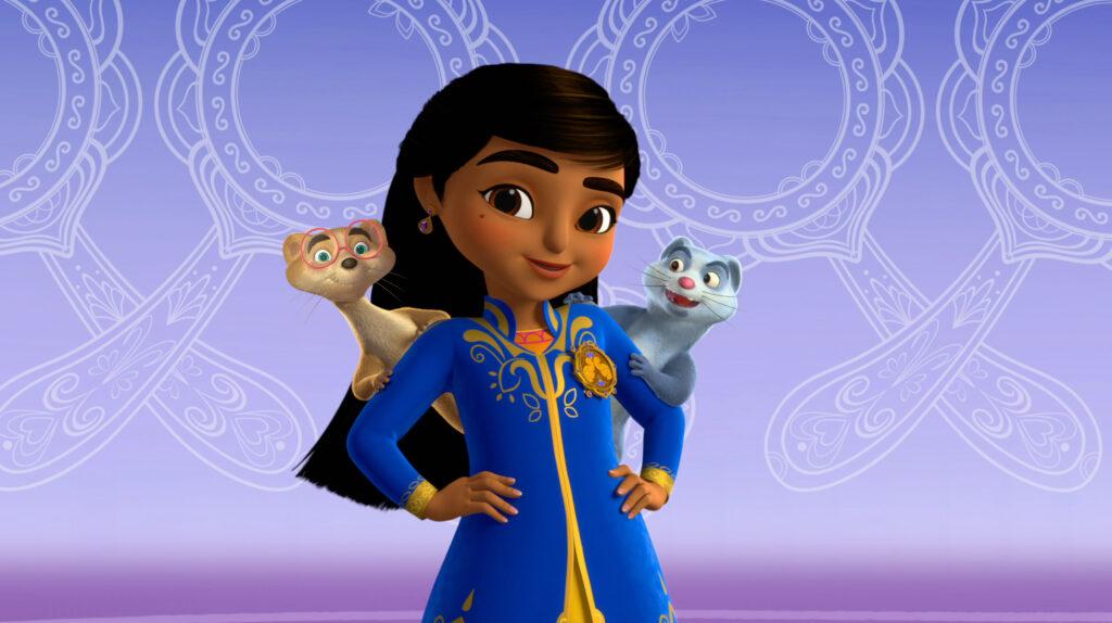 Disney Channel August
