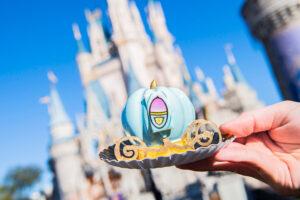 Cinderella Treats