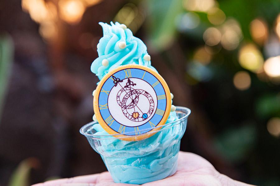 Cinderella Ice Cream