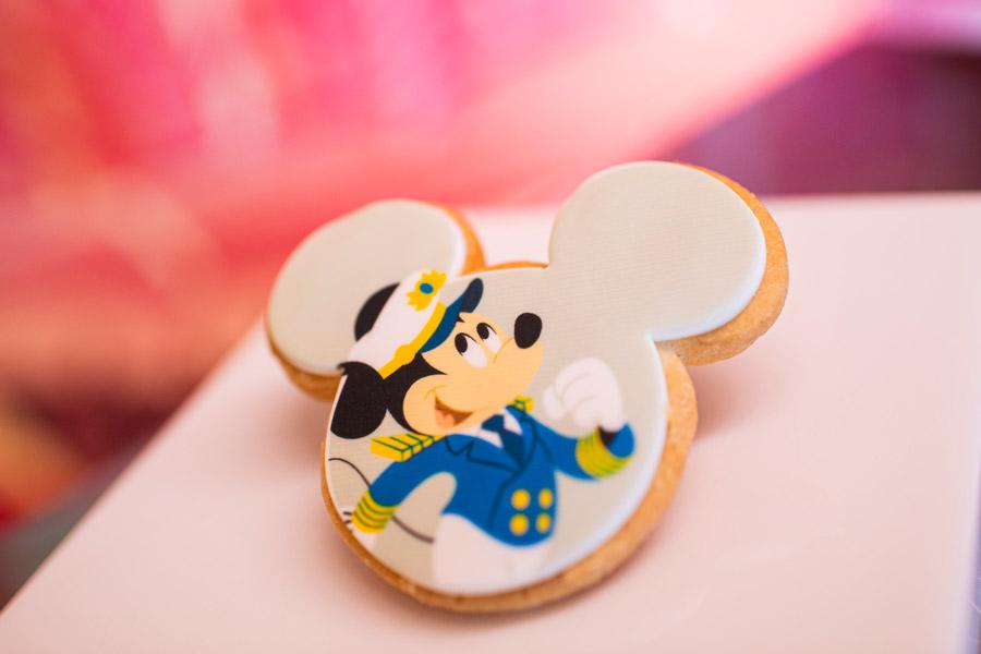 Disney Dream and Fantasy