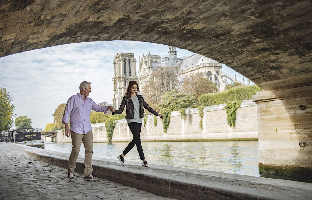 Adventures By Disney Cancels Further River Cruises Through July - MickeyBlog.com