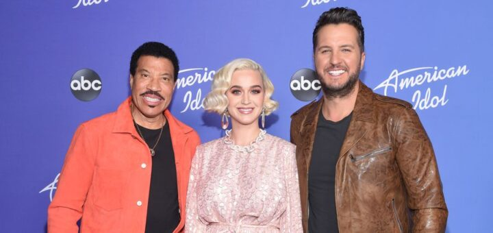 American Idol Premiere