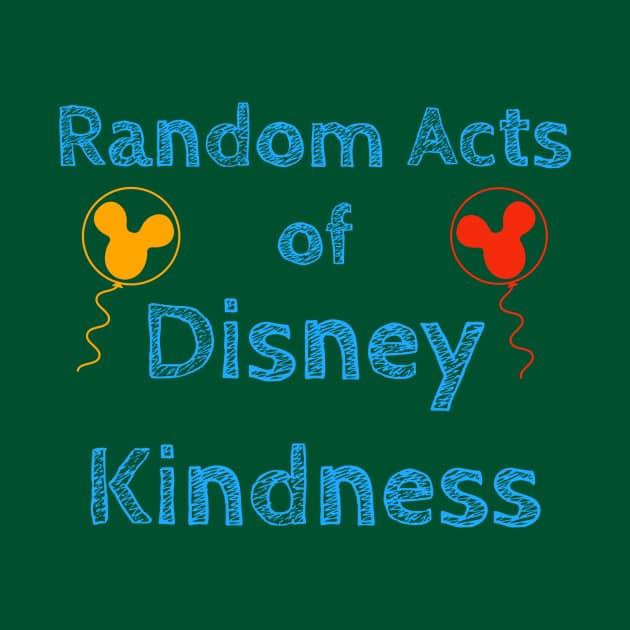 Disney Kindness
