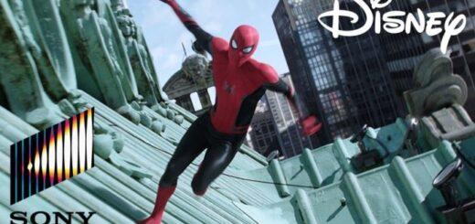 Spider-Man Deal