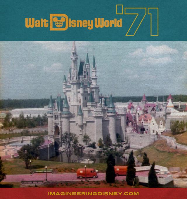 Original Disney