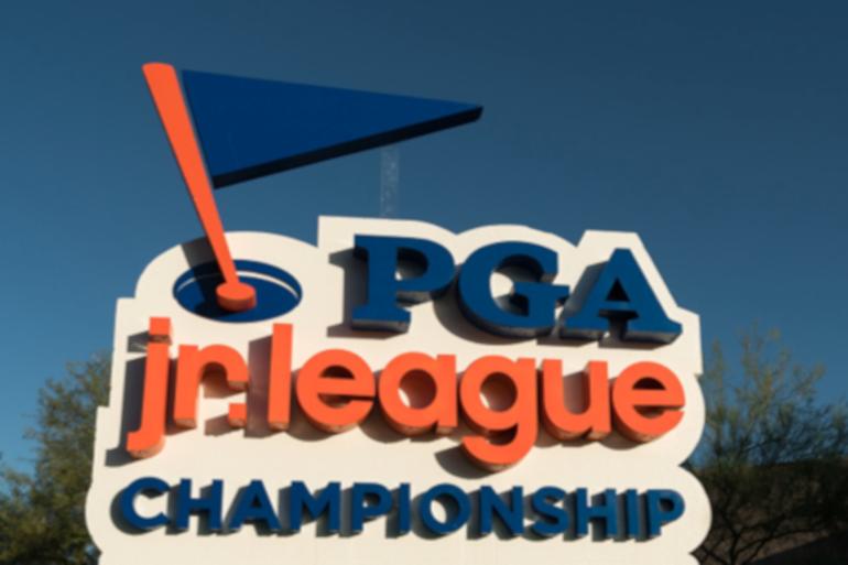 PGA junior golf