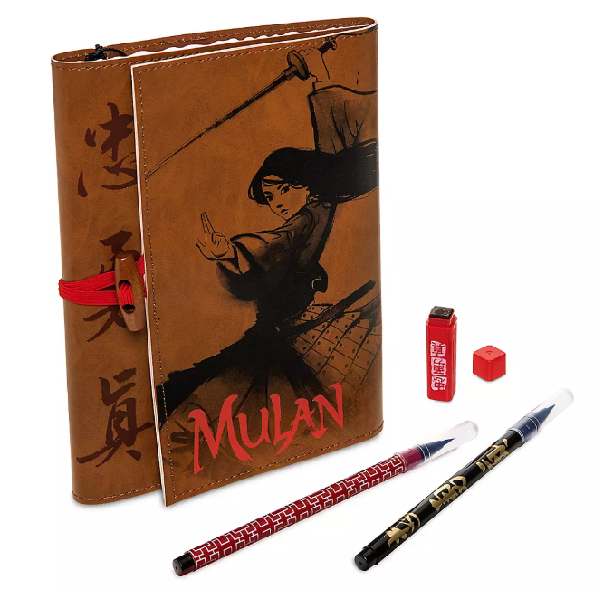 New Mulan Merchandise Has Arrived At Shopdisney Mickeyblog Com