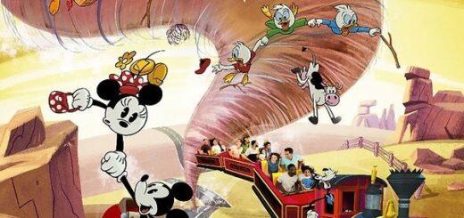 Mickey & Minnie's