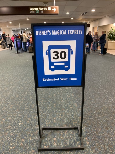 Magical Express