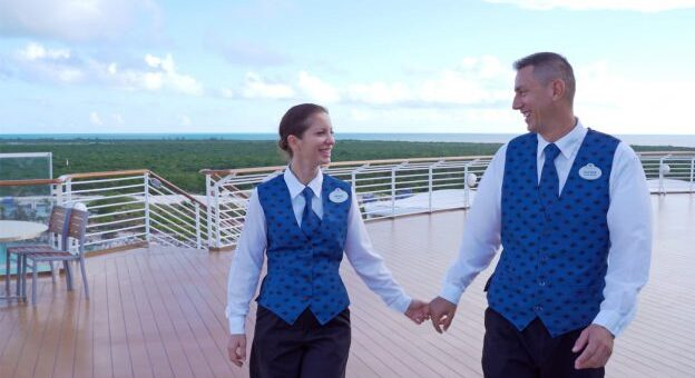 Married at Sea