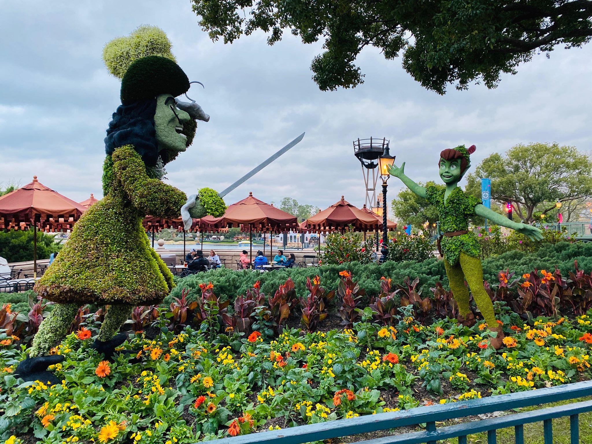 Flower and Garden Fest