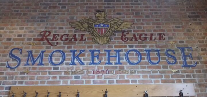 Regale Eagle Smokehouse