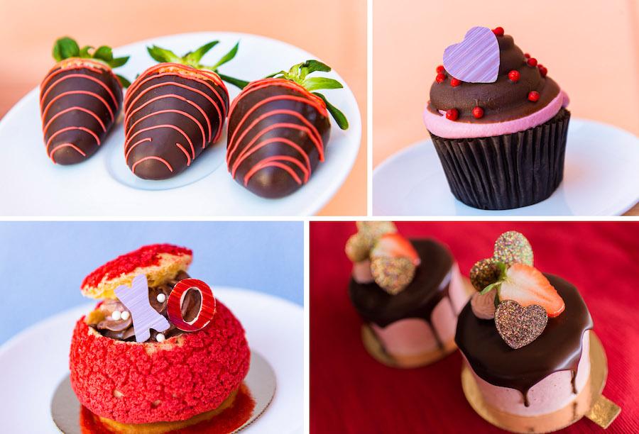 Valentines Foodie Guide