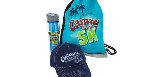 Castaway Cay 5K Premium Package