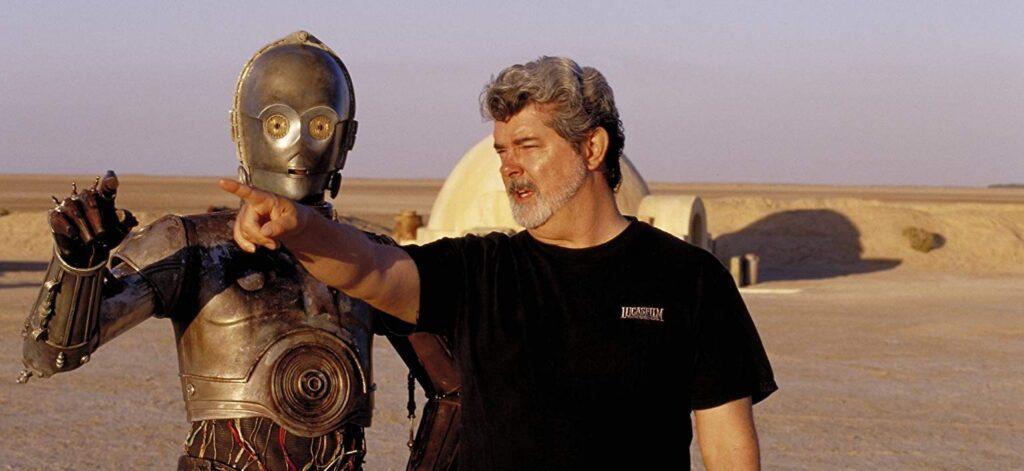 George Lucas, Star Wars