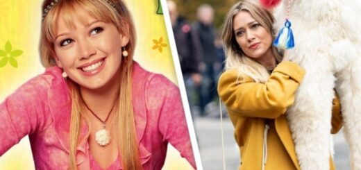 lizzie mcguire Disney+