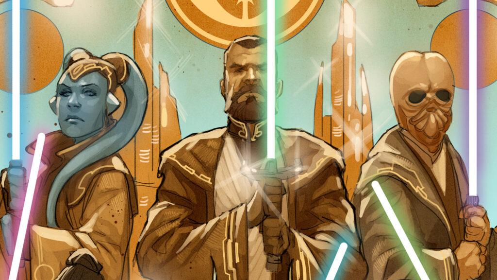 Metaverse, Star Wars