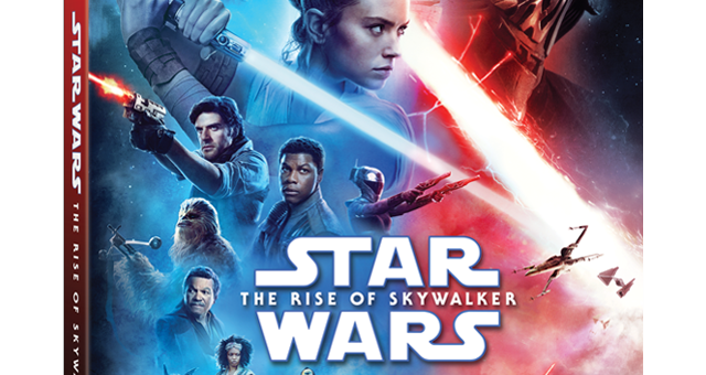 Watch Star Wars The Rise Of Skywalker At Home March 17 Mickeyblog Com