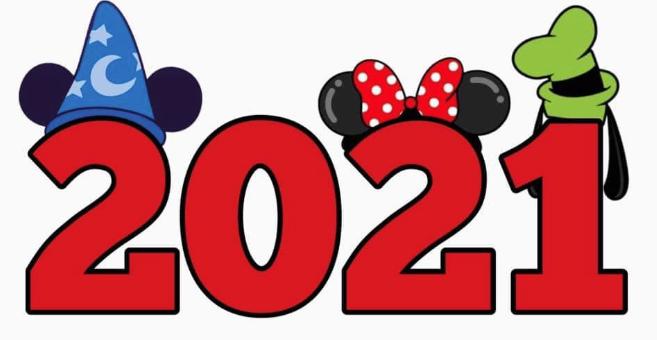Disney Christmas 2021 The Best Dates To Visit Walt Disney World In 2021 Mickeyblog Com