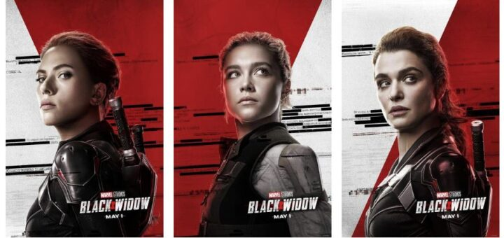 Black Widow Success