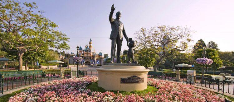 Die Magie Von Disney