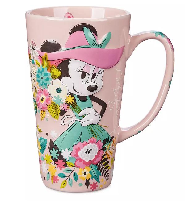 Flower and Garden Mug